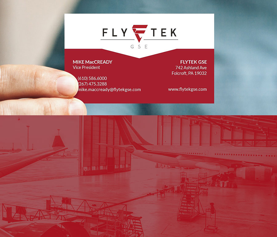 FlyTek GSE Website Design